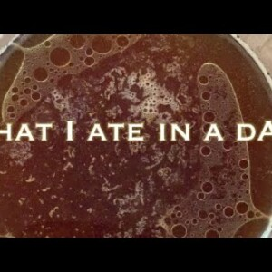 What I ate in a day to be in ketosis easily #shorts